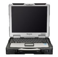 "Panasonic Toughbook CF-31 Mk5 i5-5300U 2.3GHz 5th Gen 13.1"" TFT 4GB 500GB Win 10 - New"
